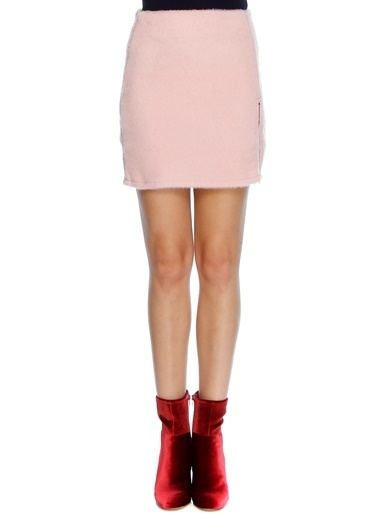 Missguided Mini Etek Pembe